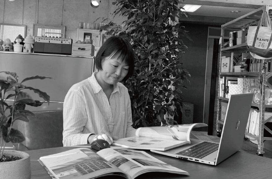 大塚 万依|株式会社Kibaco