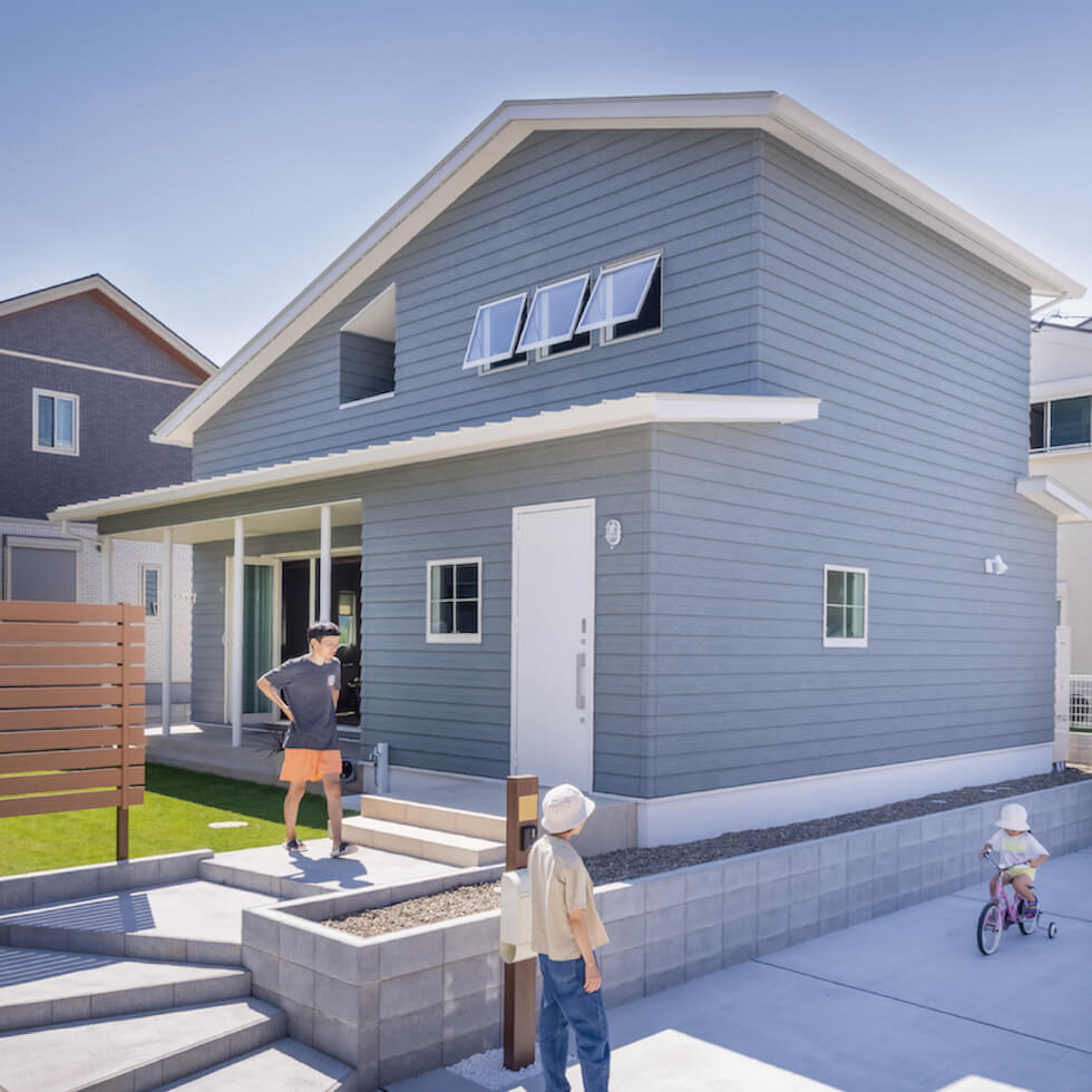 California House|株式会社Kibaco