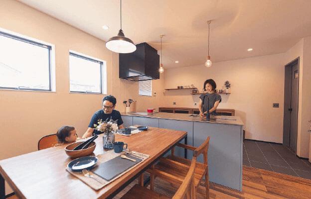 香取台の家|株式会社Kibaco