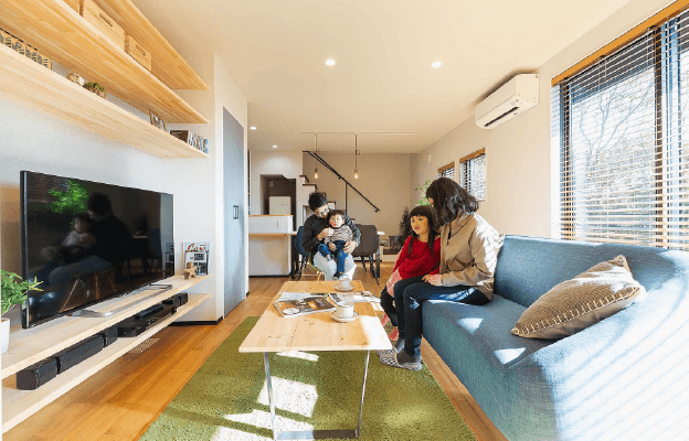 大角豆の家|株式会社Kibaco
