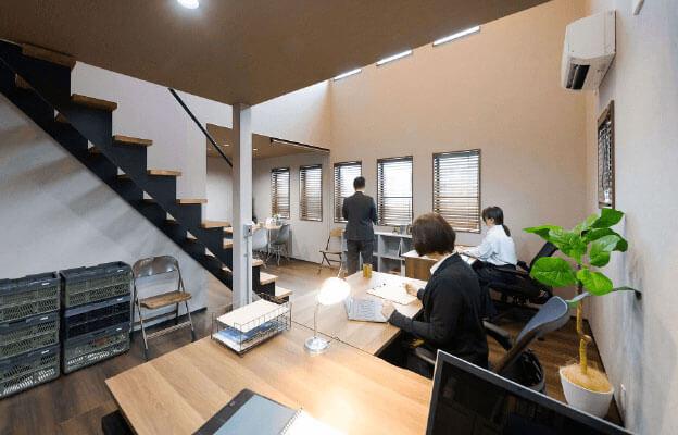 ヴィンテージオフィス|株式会社Kibaco