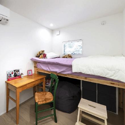 藤ヶ谷の家|施工事例|株式会社Kibaco