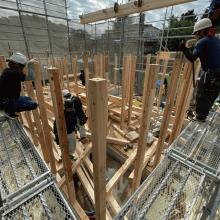 藤沢の家 施工事例 株式会社Kibaco
