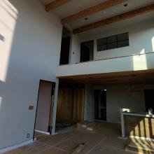 ギーベル|つくば市の新築木の家|株式会社Kibaco