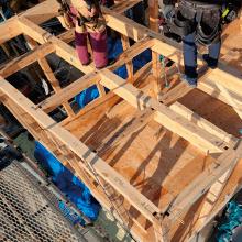 ハコハコ つくば市の新築木の家 株式会社Kibaco