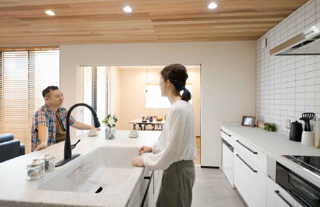 キッチン|株式会社Kibaco