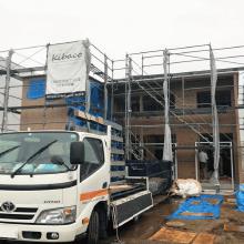 並木の家|つくば市の新築木の家|株式会社Kibaco