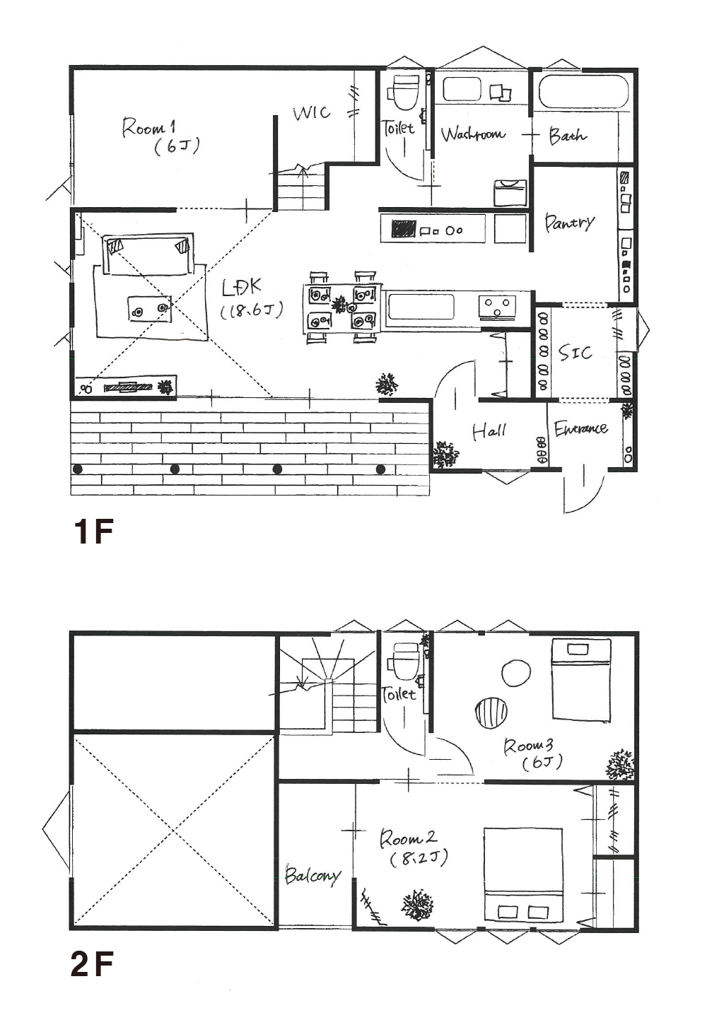 California House 【完成見学会】|株式会社Kibaco