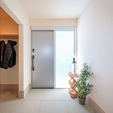 Gallery|並木の家【完成見学会】|株式会社Kibaco