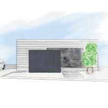 ONE-STORY|つくば市の新築木の家|株式会社Kibaco
