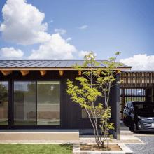 百家の家|つくば市の新築木の家|株式会社Kibaco