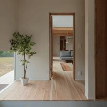 和の家 つくば市の新築木の家 株式会社Kibaco