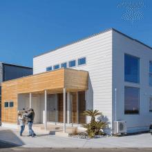 桜が丘の家|つくば市の新築木の家|株式会社Kibaco