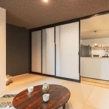 下稲吉の家|施工事例|株式会社Kibaco