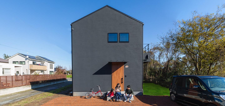 大角豆の家|施工事例|株式会社Kibaco