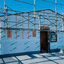 SHIROATO BASE|つくば市の新築木の家|株式会社Kibaco