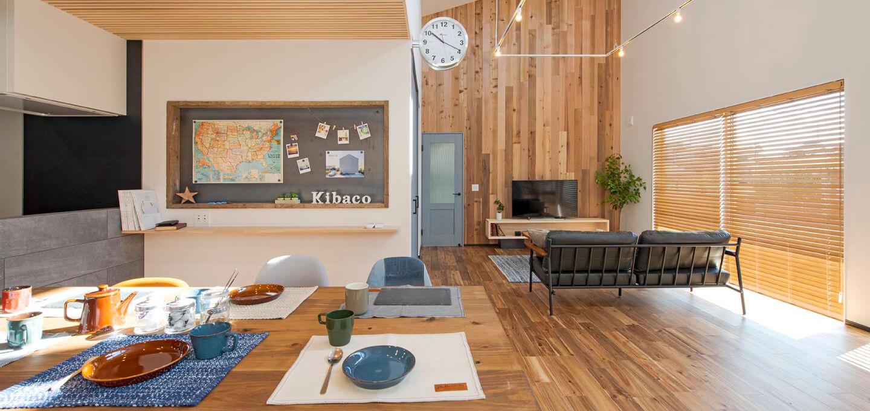 Surfer's House|施工事例|株式会社Kibaco