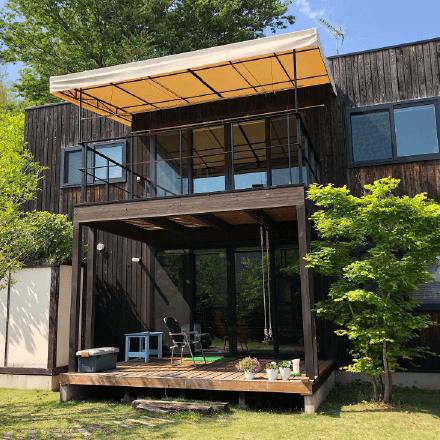 WOODBOX|つくば市の新築木の家|株式会社Kibaco