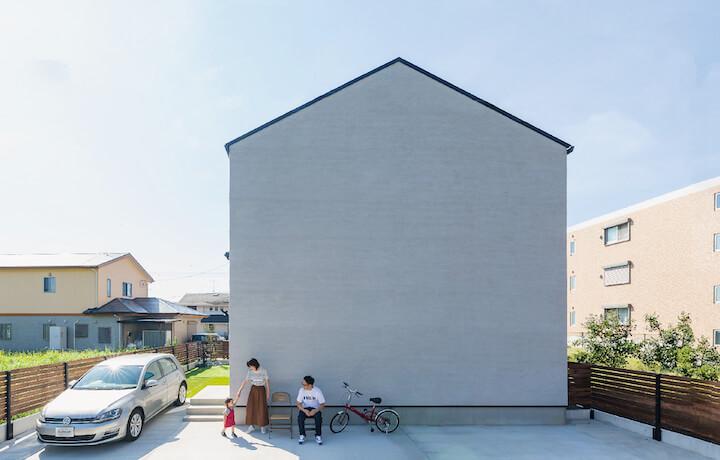 香取台の家|施工事例|株式会社Kibaco