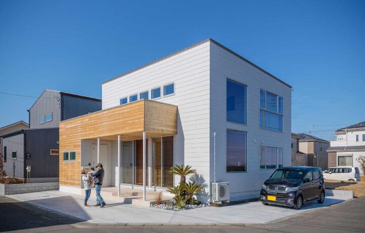 桜が丘の家|施工事例|株式会社Kibaco